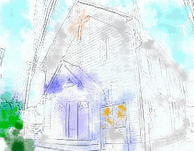 緑キリスト教会 有松チャペル